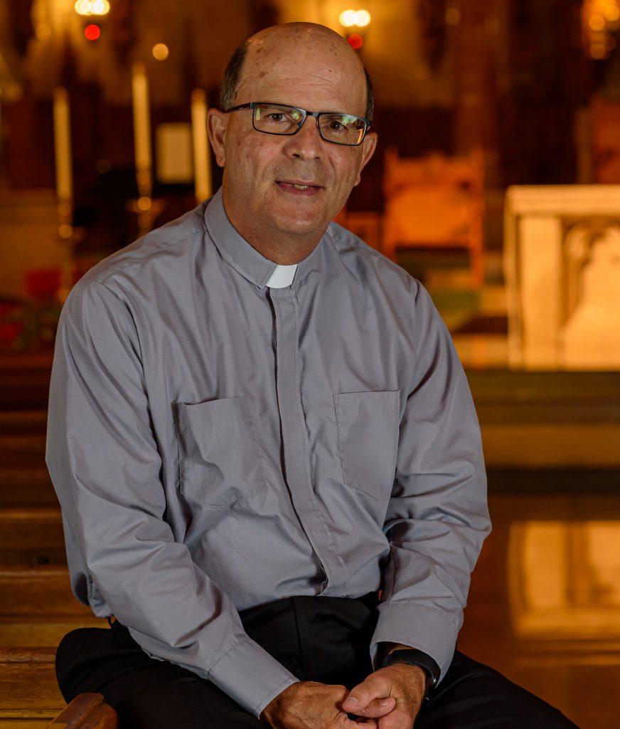 Deacon James Caruso