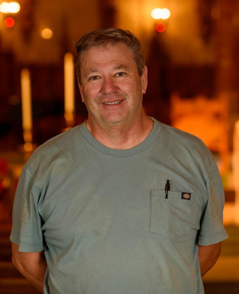 Mr. Michael Leddy