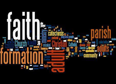 Religious Education and RCIA